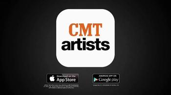 CMT Artist App TV Spot, 'A Thousand Horses' - Thumbnail 6