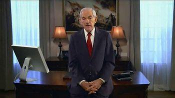 Stansberry & Associates Investment Research TV Spot, 'Ron Paul: Retirement'