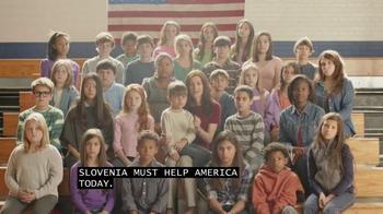 Great Nations Eat TV Spot, 'Slovenia for America' - Thumbnail 8