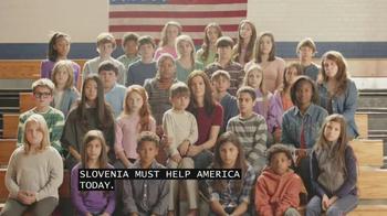 Great Nations Eat TV Spot, 'Slovenia for America' - Thumbnail 9