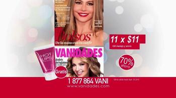 Vanidades TV Spot, 'Fuente de información' [Spanish] - Thumbnail 6
