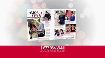 Vanidades TV Spot, 'Fuente de información' [Spanish] - Thumbnail 2