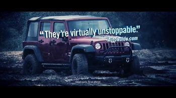 Cooper Tires TV Spot, 'Expert Reviews'