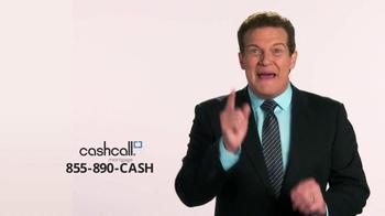 Cash Call Do-Over Refi TV Spot, 'Lower Rate' - Thumbnail 1