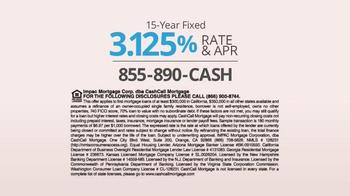 Cash Call Do-Over Refi TV Spot, 'Lower Rate' - Thumbnail 6