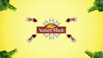 Nature Made Adult Gummies TV Spot, 'New Part of Your Health Routine' - Thumbnail 3