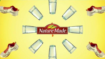 Nature Made Adult Gummies TV Spot, 'New Part of Your Health Routine' - Thumbnail 4