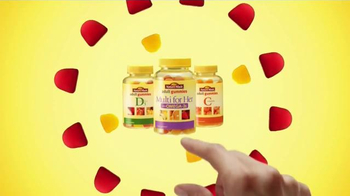 Nature Made Adult Gummies TV Spot, 'New Part of Your Health Routine' - Thumbnail 8