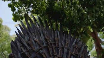Game of Thrones: The Complete Seasons 1-4 TV Spot, 'Own the Throne' - Thumbnail 2