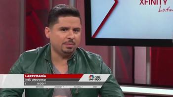XFINITY Latino TV Spot, 'NBC Universo' [Spanish] - Thumbnail 3