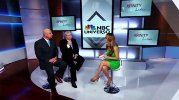 XFINITY Latino TV Spot, 'NBC Universo' [Spanish] - Thumbnail 4