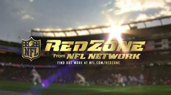 NFL Network RedZone TV Spot, 'Built for Sunday' Song by Etta James - Thumbnail 7