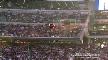 NFL Network RedZone TV Spot, 'Built for Sunday' Song by Etta James - Thumbnail 1