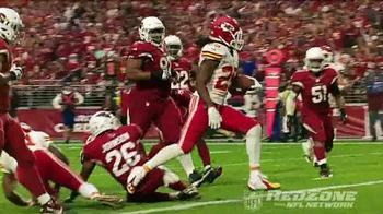 NFL Network RedZone TV Spot, 'Built for Sunday' Song by Etta James - Thumbnail 2