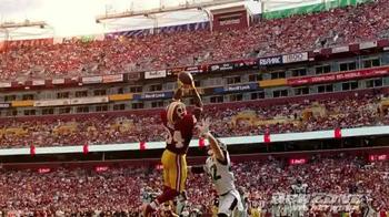 NFL Network RedZone TV Spot, 'Built for Sunday' Song by Etta James - Thumbnail 4