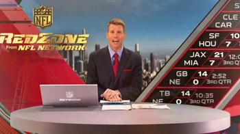 NFL Network RedZone TV Spot, 'Built for Sunday' Song by Etta James - Thumbnail 5
