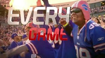 NFL Network RedZone TV Spot, 'Built for Sunday' Song by Etta James - Thumbnail 6