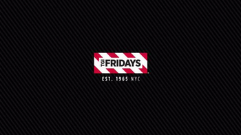 TGI Friday's TV Spot, 'Buy a Burger, Give a Burger' - Thumbnail 1