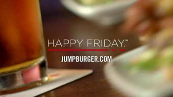 TGI Friday's TV Spot, 'Buy a Burger, Give a Burger' - Thumbnail 8