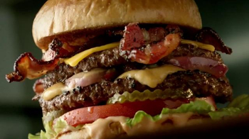 TGI Friday's TV Spot, 'Buy a Burger, Give a Burger' - Thumbnail 2