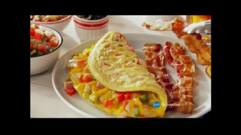 Golden Corral TV Spot, 'New Breakfast Favorites' Featuring Jeff Foxworthy - Thumbnail 6