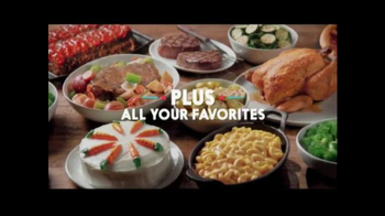 Golden Corral TV Spot, 'New Breakfast Favorites' Featuring Jeff Foxworthy - Thumbnail 7