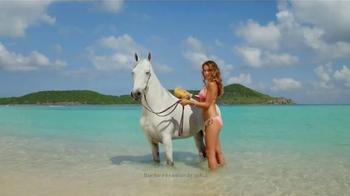 DIRECTV TV Spot, 'Hannah Davis and Her Horse: Bath' Featuring Hannah Davis - Thumbnail 2