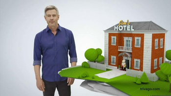 trivago TV Spot, 'Jim's Hotel: Reviews' - 969 commercial airings