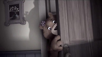 Charmin Ultra Soft Mega Roll TV Spot, 'Empty Toilet Paper Rolls are Scary'