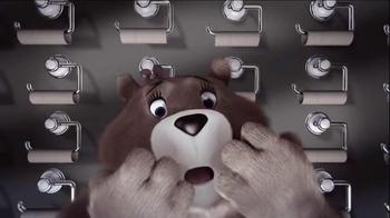 Charmin Ultra Soft Mega Roll TV Spot, 'Empty Toilet Paper Rolls are Scary' - Thumbnail 3