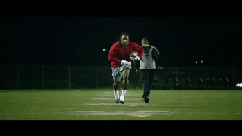 Speed Stick Gear TV Spot, 'The Draft' Featuring Melvin Gordon - Thumbnail 2