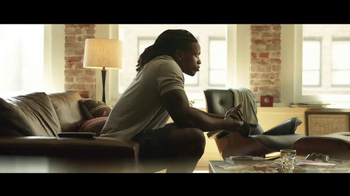 Speed Stick Gear TV Spot, 'The Draft' Featuring Melvin Gordon
