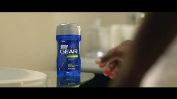 Speed Stick Gear TV Spot, 'The Draft' Featuring Melvin Gordon - Thumbnail 6