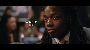 Speed Stick Gear TV Spot, 'The Draft' Featuring Melvin Gordon - Thumbnail 8