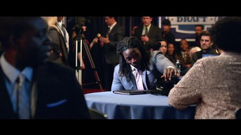 Speed Stick Gear TV Spot, 'The Draft' Featuring Melvin Gordon - Thumbnail 9