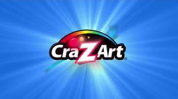 Cra-Z-Sand TV Spot, 'You'll LOVE the Cra-Z-Sand Magic Sand Machine!' - Thumbnail 10