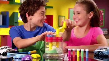 Cra-Z-Sand TV Spot, 'You'll LOVE the Cra-Z-Sand Magic Sand Machine!' - Thumbnail 3