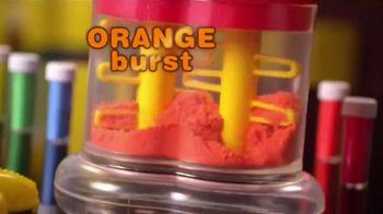 Cra-Z-Sand TV Spot, 'You'll LOVE the Cra-Z-Sand Magic Sand Machine!' - Thumbnail 6