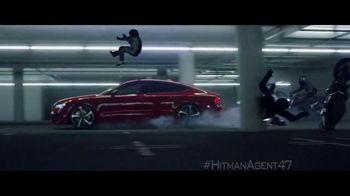 Hitman: Agent 47 - Alternate Trailer 1