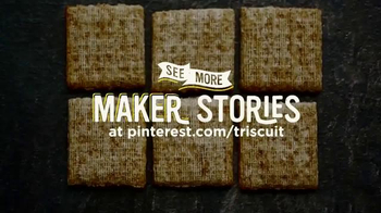 Triscuit TV Spot, 'Makers of More: Simple Ingredients' - Thumbnail 9