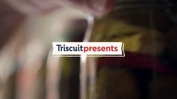 Triscuit TV Spot, 'Makers Values' - Thumbnail 1