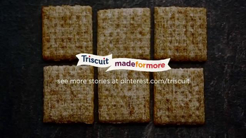 Triscuit TV Spot, 'Makers Values' - Thumbnail 9