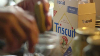 Triscuit TV Spot, 'Makers Values' - Thumbnail 2
