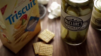 Triscuit TV Spot, 'Makers Values' - Thumbnail 4