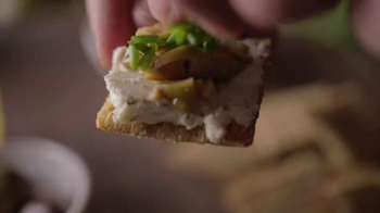Triscuit TV Spot, \'Makers Values\'