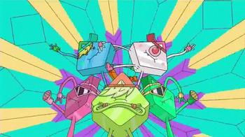 Lucky Charms TV Spot, 'Diamond Charms' - Thumbnail 5