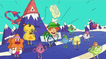 Lucky Charms TV Spot, 'Diamond Charms' - Thumbnail 8