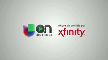 XFINITY Latino TV Spot, 'Premios Juventud' con Francisca Lachapel [Spanish] - Thumbnail 2
