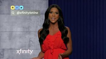 XFINITY Latino TV Spot, 'Premios Juventud' con Francisca Lachapel [Spanish] - Thumbnail 4