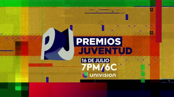 XFINITY Latino TV Spot, 'Premios Juventud' con Francisca Lachapel [Spanish] - Thumbnail 5
